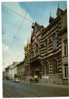 Gemeentehuis Berchem - Antwerpen