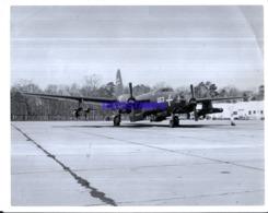 120010 AVIATION AVIACION 553 US NAVY  25.5 X 20.5 CM MINI CUT PHOTO NO POSTAL POSTCARD - Aviation