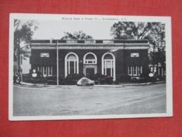 Elmira Bank & Trust Co. Horseheads  New York     Ref 3628 - Autres