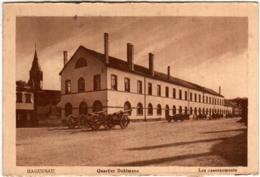 61lh 1332 CPA - HAGUENAU - QUARTIER DAHLMANN - Haguenau