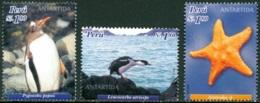 PERU 2004 ANTARCTIC FAUNA** (MNH) - Peru