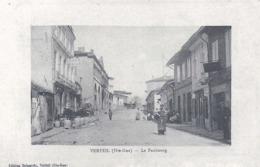 VERFEIL  (Hte Gar) Le Faubourg RV O.T.S.I. 300ex - Verfeil