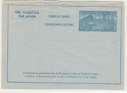 22369 - Enveloppe  Lettre - Stamped Stationery