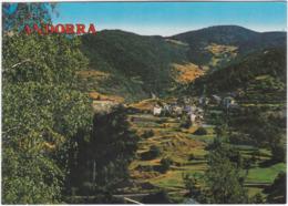 Gf. ANYOS. Vista Panoramica. 6110 - Andorre