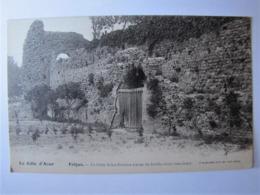 FRANCE - VAR - FREJUS - La Butte Saint-Antoine - Frejus