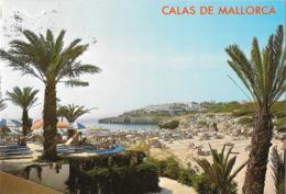 CALAS DE MALLORCA - Mallorca