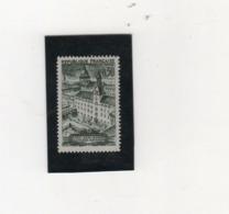 FRANCE    1963  Y.T. N° 1388  NEUF** - France