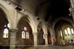 Noisy-le-Grand (93)- Eglise Saint-Sulpice Et Notre-Dame (Edition à Tirage Limité) - Noisy Le Sec