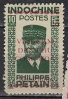 VIETNAM   NORD                N°     YVERT    27   NEUF            ( Ob  4/11  ) - Vietnam