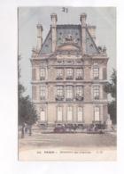 CPA DPT 75 PARIS, MINISTERE DES COLONIES - Sonstige Sehenswürdigkeiten
