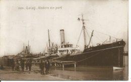 Galati Port - Romania