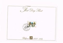 First Day Sheet.Le Tour De FRance.COB 3671 - FDC