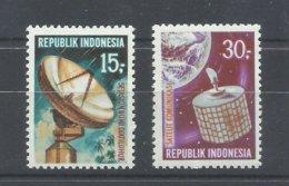 INDONESIA   YVERT  582/83   MNH  ** - Indonesien