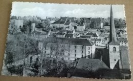 LUXEMBOURG   (355) - Lussemburgo - Città