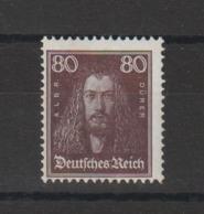 Allemagne 1926 A Durer 389 ** MNH - Allemagne
