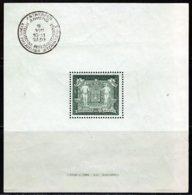 Belgique BF 1930 Yvert 2 ** TB - Blocs 1924-1960