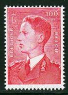 Belgique 1958 Yvert 1075a ** TB Phosphore Bord De Feuille - Unused Stamps