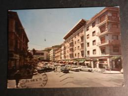 19988) COSENZA CORSO MAZZINI VIAGGIATA - Cosenza
