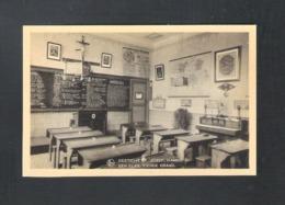 HAMME - GESTICHT ST. JOZEF - EEN KLAS, VIERDE GRAAD - NELS   (12.798) - Hamme