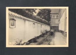 HAMME - GESTICHT ST. JOZEF - WEG DER 7 WEEEN VAN O.L. VROUW - NELS   (12.799) - Hamme