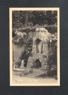 HAMME - GESTICHT ST. JOZEF - GROT - NELS   (12.800) - Hamme