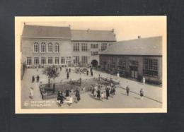 HAMME - GESTICHT ST. JOZEF - SPEELPLAATS - NELS   (12.807) - Hamme