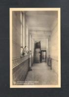 HAMME - GESTICHT ST. JOZEF - SCHOOLGANG EN TRAP - NELS   (12.816) - Hamme