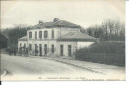 Liancourt-Rantigny- La Gare - Liancourt