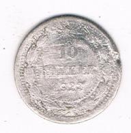 10 KOPEK  1923 CCCP  RUSLAND /6772/ - Russie
