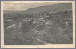 Luxembourg - TRINTINGEN Picture Postcard - 1918 - PC From WW1 AEF Soldier To His Mother In California - US APO MPES 729 - Altri