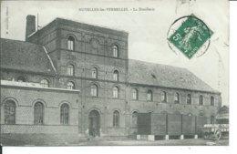 Noyelles-les-Vermelles-La Distillerie - Autres Communes