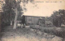 95. N° 103158 .frepillon .chalet Ca M Suffit . - Autres Communes