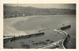 Espagne - Cantabria ( Santander ) :  Laredo  Le Port    Réf  7226 - Cantabrië (Santander)