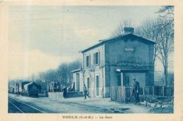 VOULX La Gare - Altri Comuni