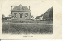 Wissant-La Mairie - Wissant