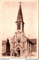45 CERNOY - L'église. - Autres Communes
