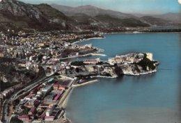 PIE.Z.19-PF.T-1110 : MONACO. VUE AERIENNE. - Monte-Carlo