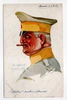 - CPA Emile DUPUIS (Illustrateurs) - Leurs Caboches - N° 35 - - Dupuis, Emile