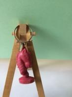 Porte-clef - Tête De Cheval (Zebrasif) - - Porte-clefs