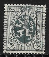 Turnhout 1929  Nr. 5109A - Rolstempels 1920-29