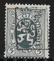 Turnhout 1929  Nr. 5109B - Rolstempels 1920-29