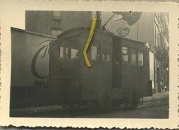 TRAM  0001  Ou  44308  :   Curegem      ( 9 X 6 Cm) - Photos