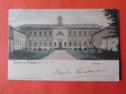 Tirlemont 1901 L'Hopital - Tienen