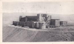 PS / Cpsm 10,5 X 18 Pub Labo LA BIOMARINE . LIBAN . Le Krak Des Chevaliers   (+ 4 T.P. LIBAN   ) - Liban