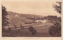 FRANCE - Col Du Donon Et Hotel Velleda - Other Municipalities