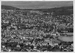 PIE.Z.19-PF.T-1124 :  ZÜRICH VOM  WETLIBERG AUS. - ZH Zurich