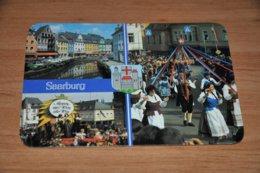 12085-      SAARBURG - Saarburg