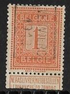Verviers  1913  Nr. 2188B Strookje Kort - Voorafgestempeld