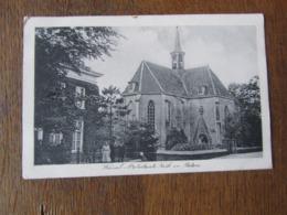 Wamel Protestantse Kerk - Pays-Bas