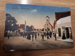Postcard - Croatia, Varaždin        (27880) - Croatia
